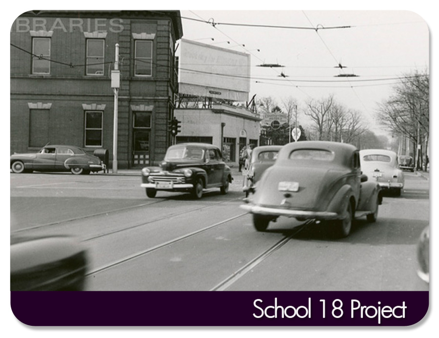 CIRCA APPROX 1940