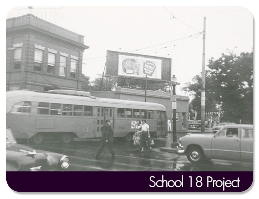 CIRCA APPROX 1945-50
