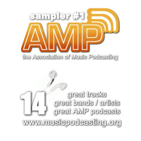 Association of Music Podcasting