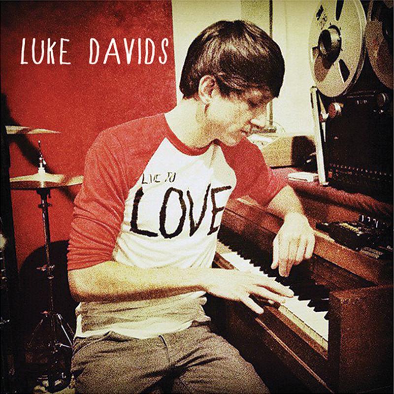 Luke Davids