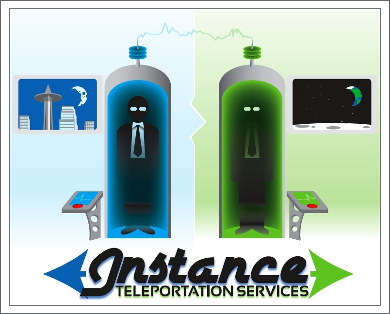 Instance Teleportation Services