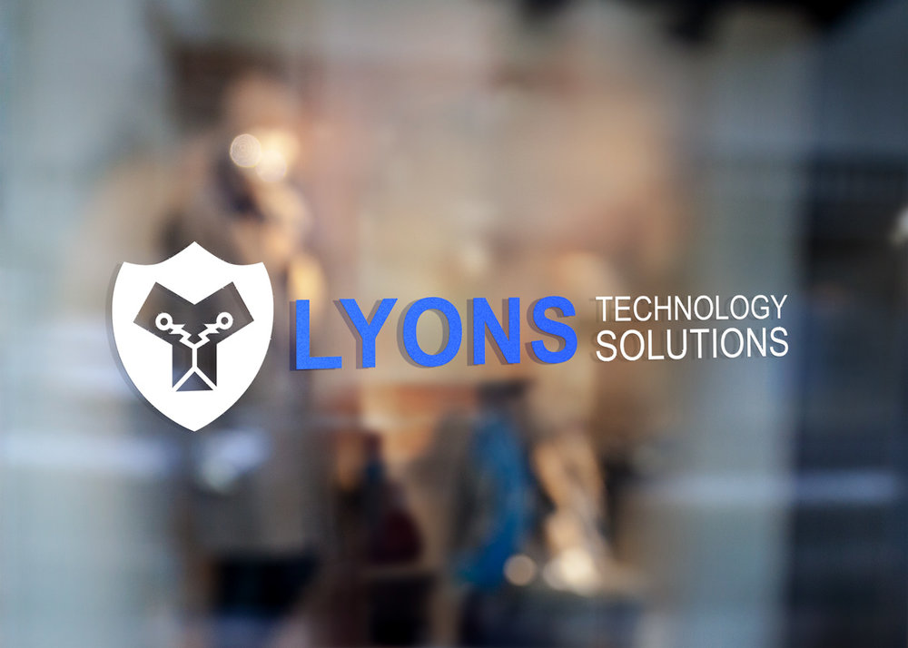 Lyons Technology Solutions Logo