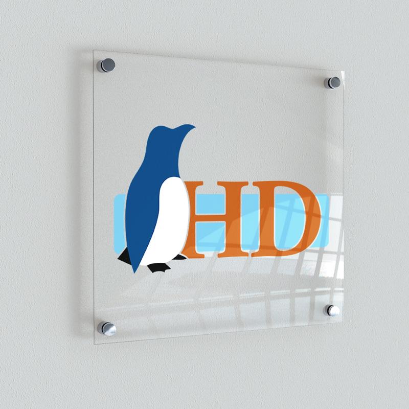 Penguin Help Desk