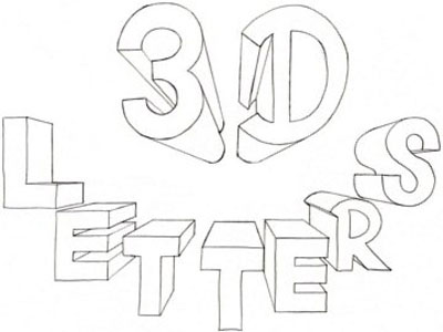 how-to-draw-3d-letters-0015