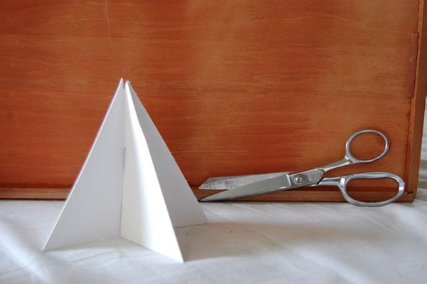 ArtSmudge Calder Stabile