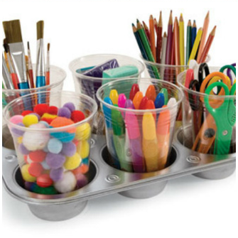 great-idea-organize-art-supplies
