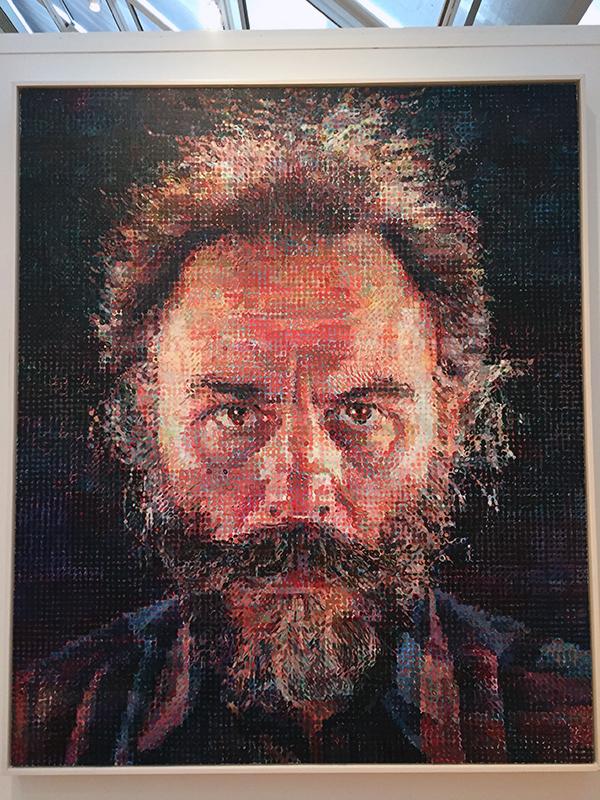 Lucas I, 1986-87
