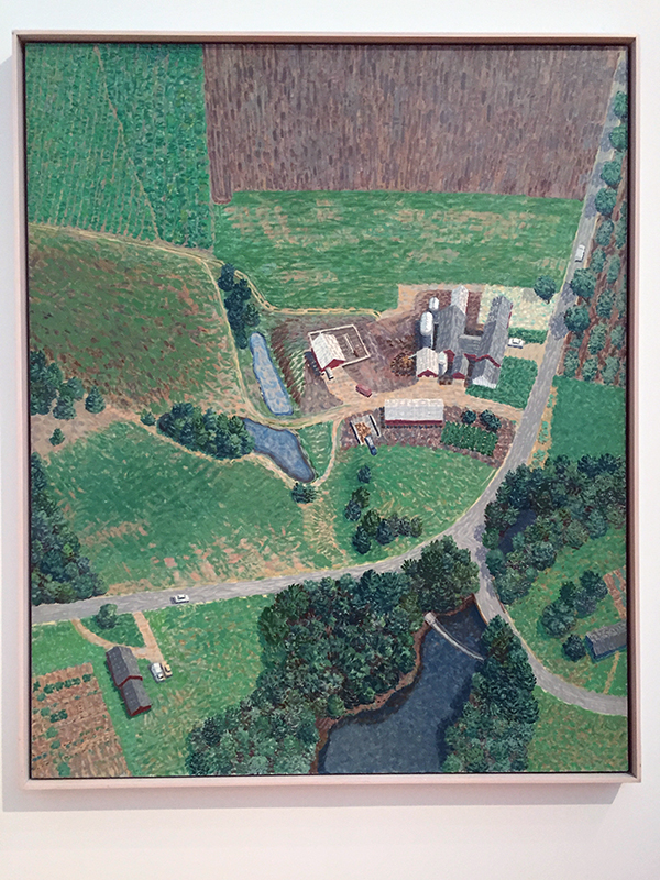 Little River Farms, 1979