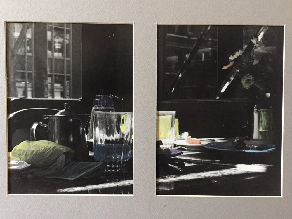 Nectar Diner, 1996