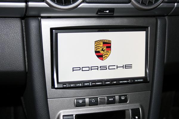 Porsche 987 Boxster S by Automotive Integration.