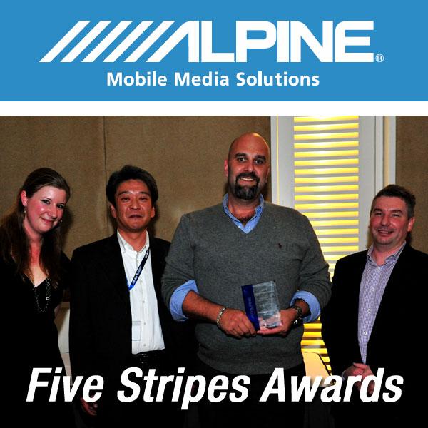 Alpine 2012 National Dealer Conference