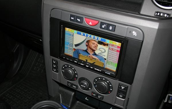 Digital television tuner.