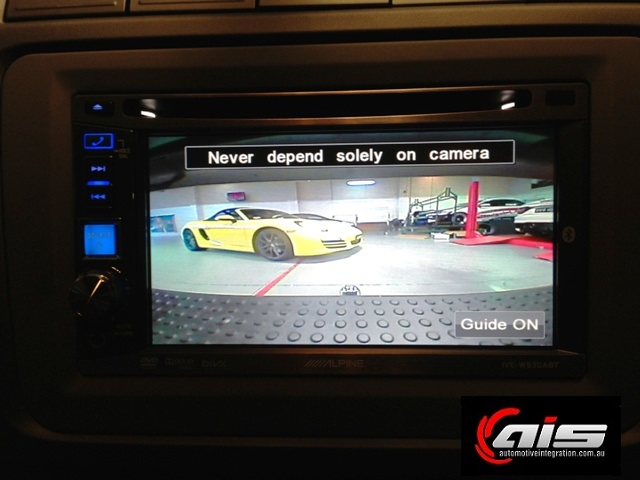 The rear micro camera has 170° view.