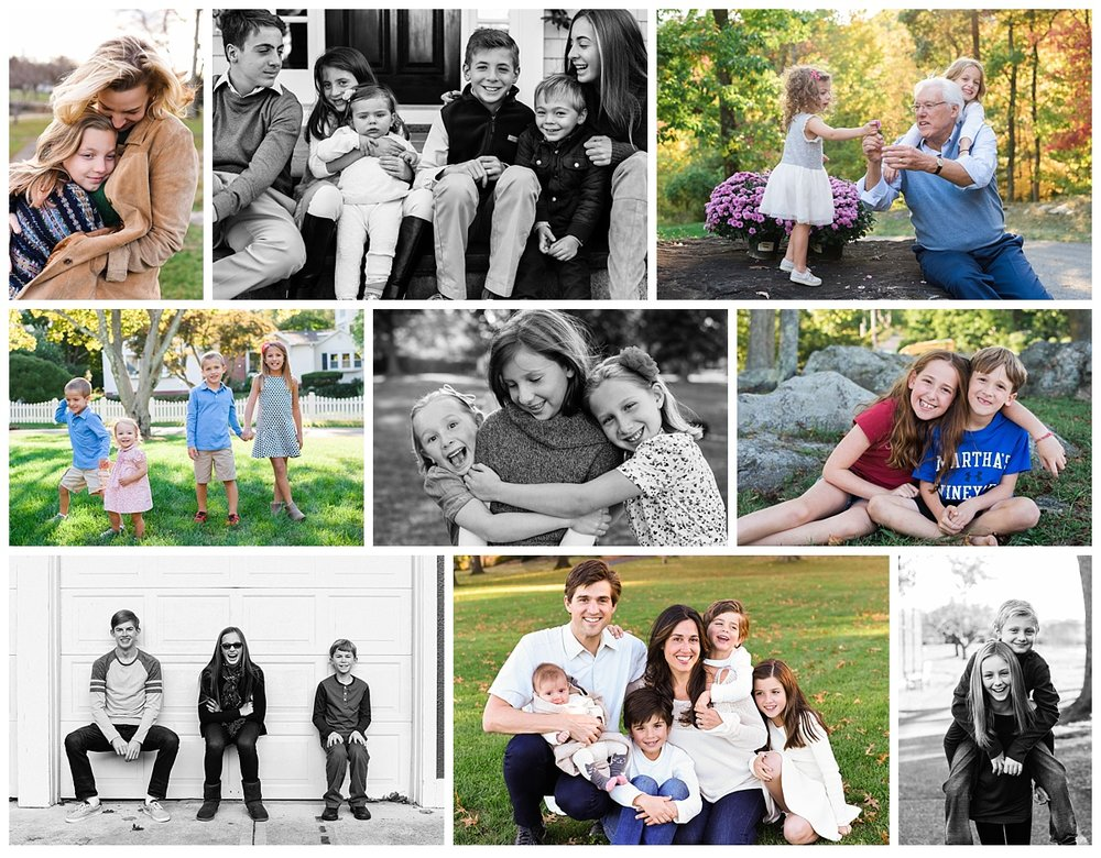 Larchmont Family Photographer