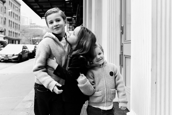 Tribeca family photographer