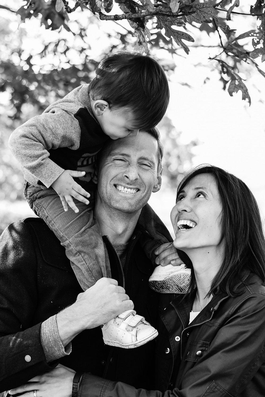 Bronxville family photographer