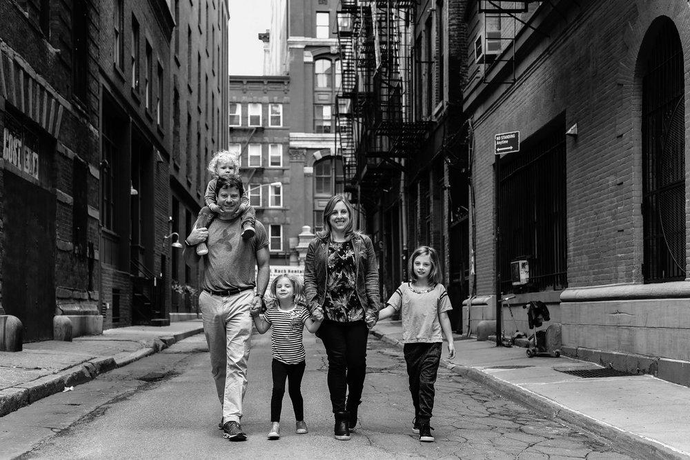tribeca family kids photographer
