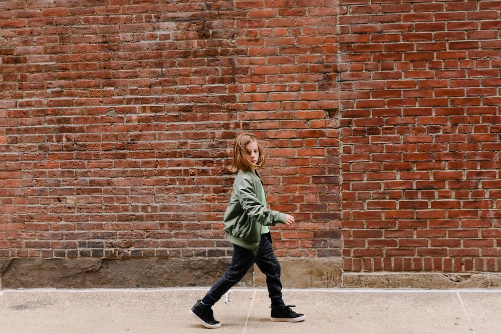 tribeca manhattan family kid photographer new york city