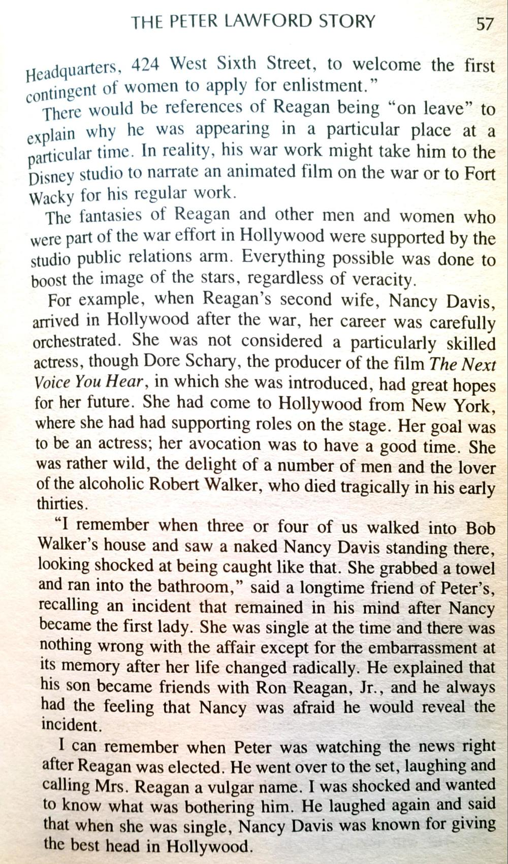 Page 57 of The Peter Lawford Story