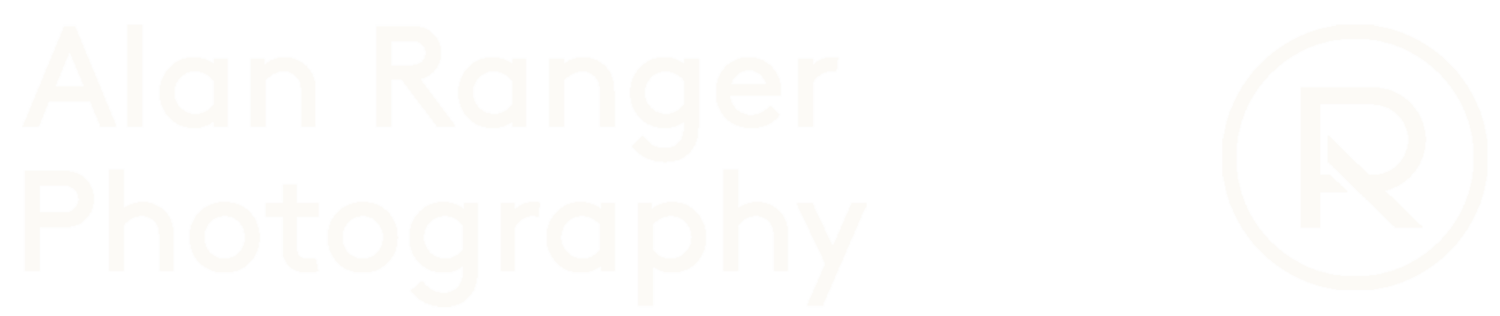 Alan Ranger Photography Tuition
