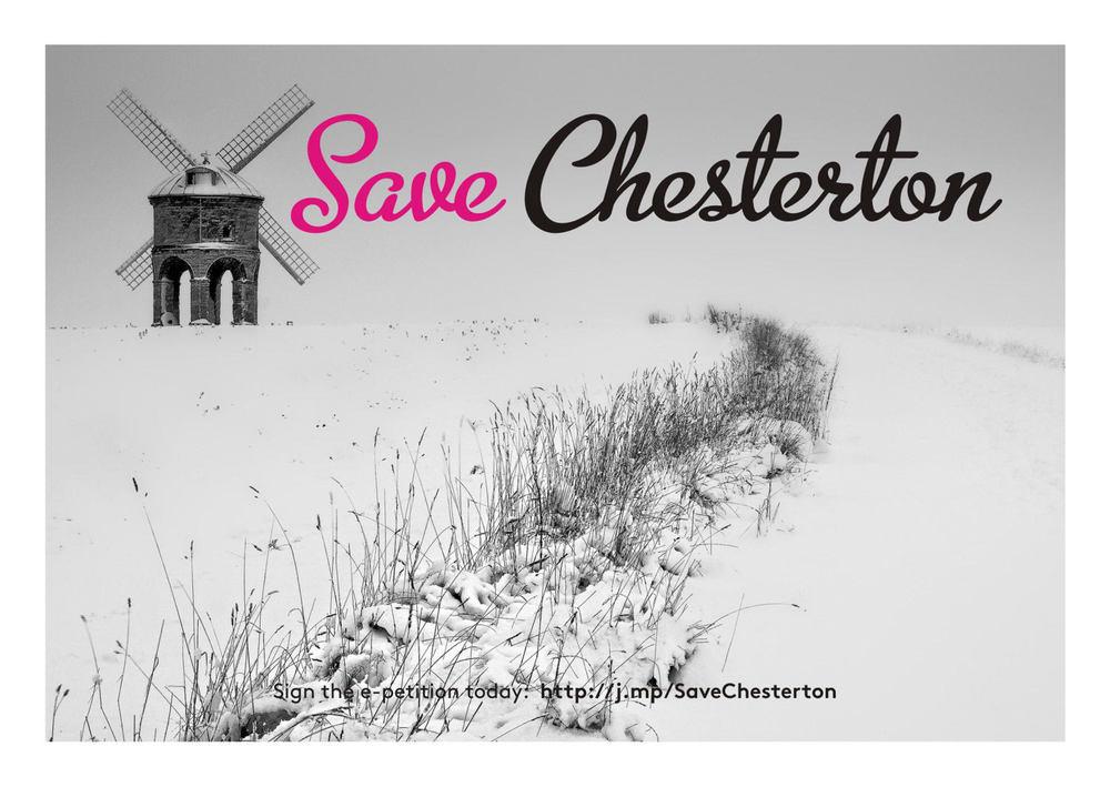 SaveChesterton #02