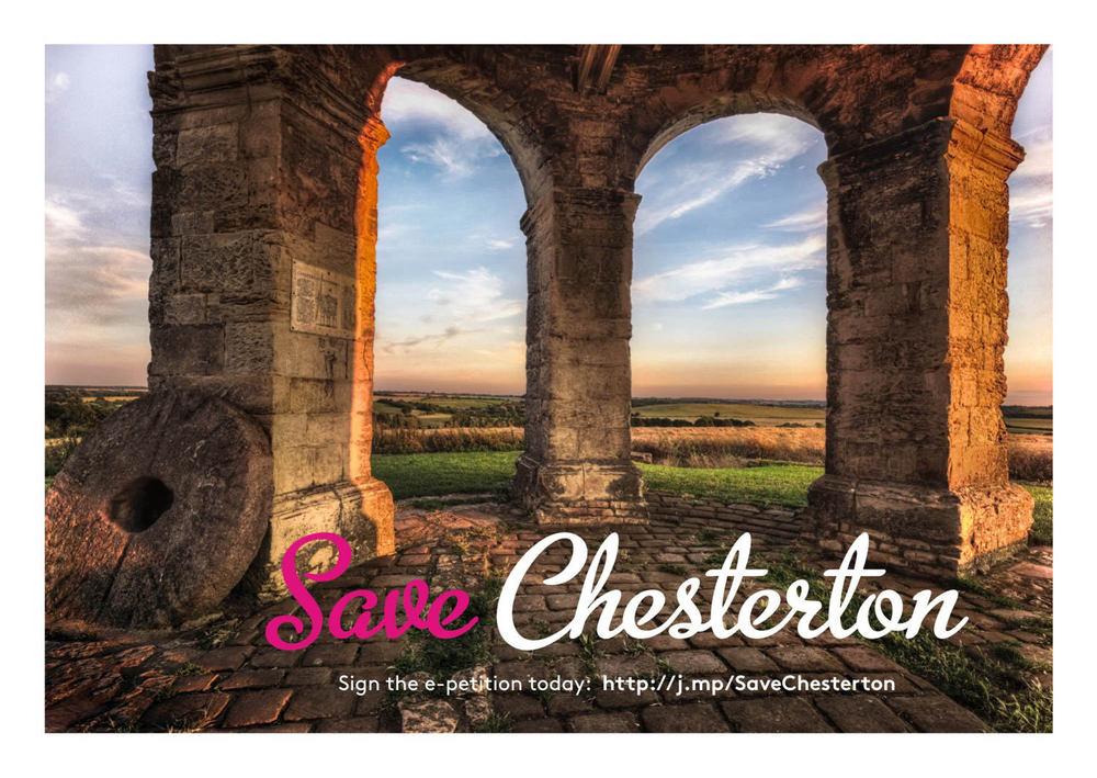 SaveChesterton #03