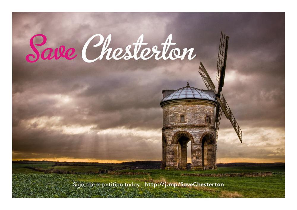 SaveChesterton #04