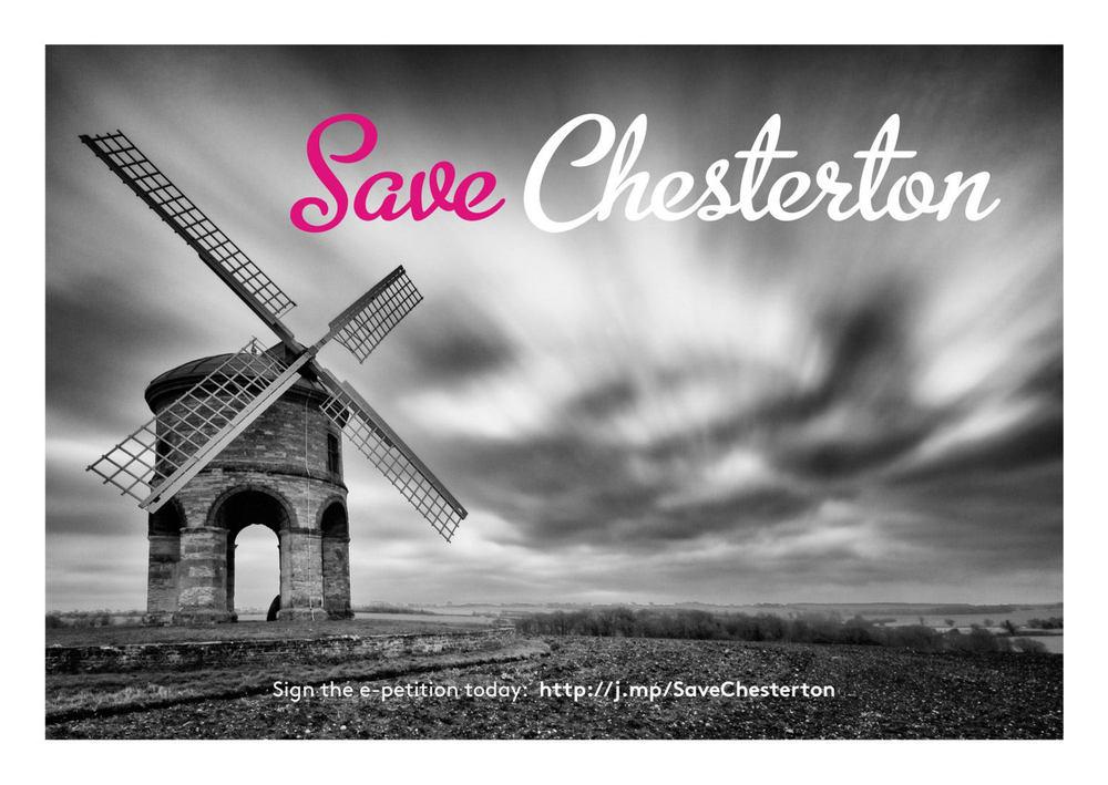 SaveChesterton #06