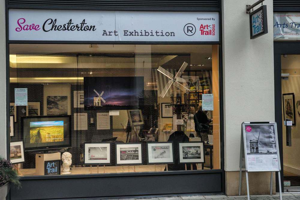 Arts Trail Studios - Leamington Spa