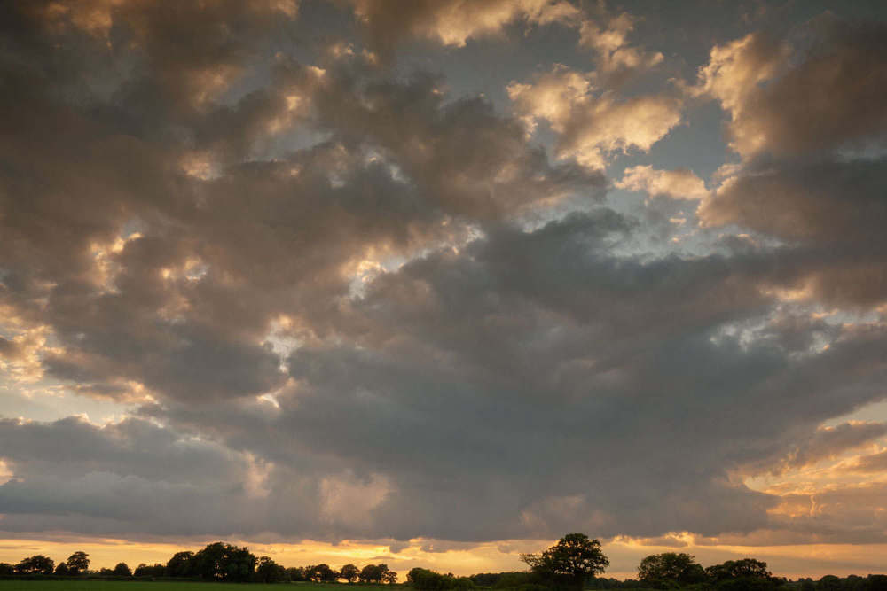 solstice cloud