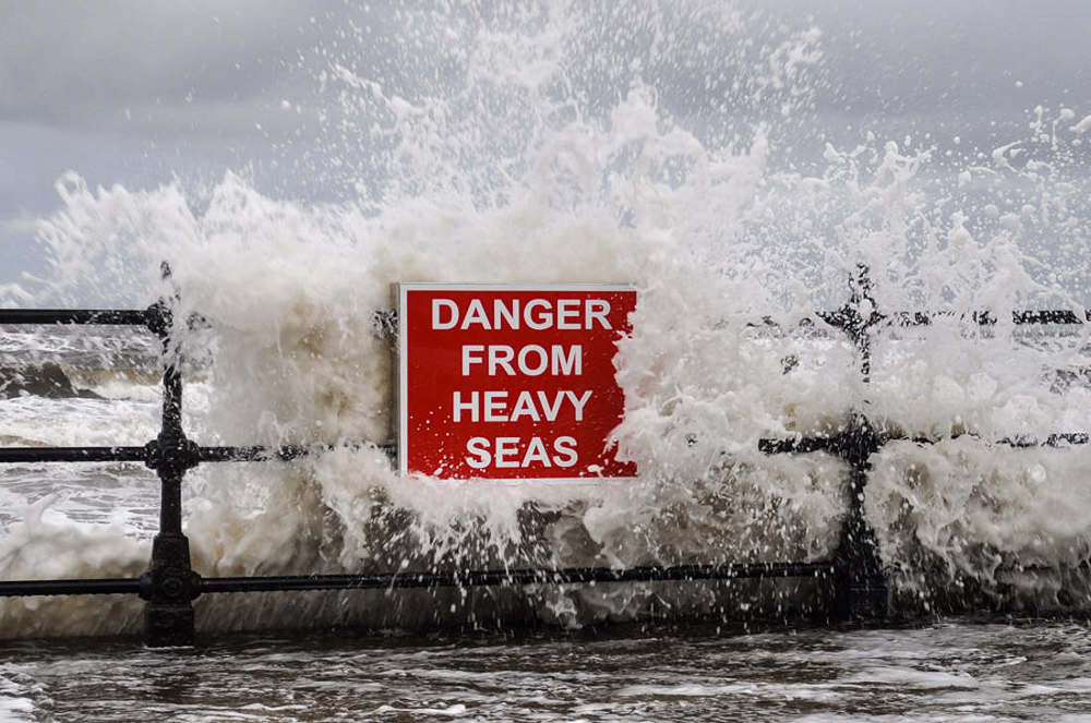 Dangerous Waves