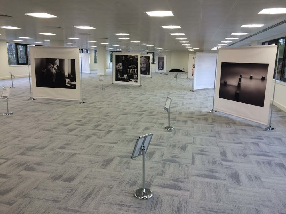 photography exhibition - Coventry