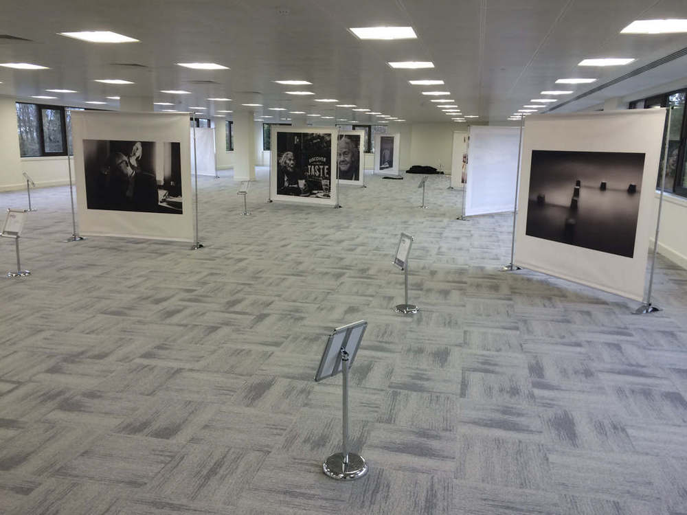 Jacki Rosin - Photographic Angle Exhibition