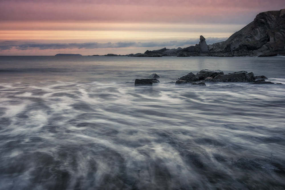 "Lundy Set - ISO200 | F14 | ""4 
