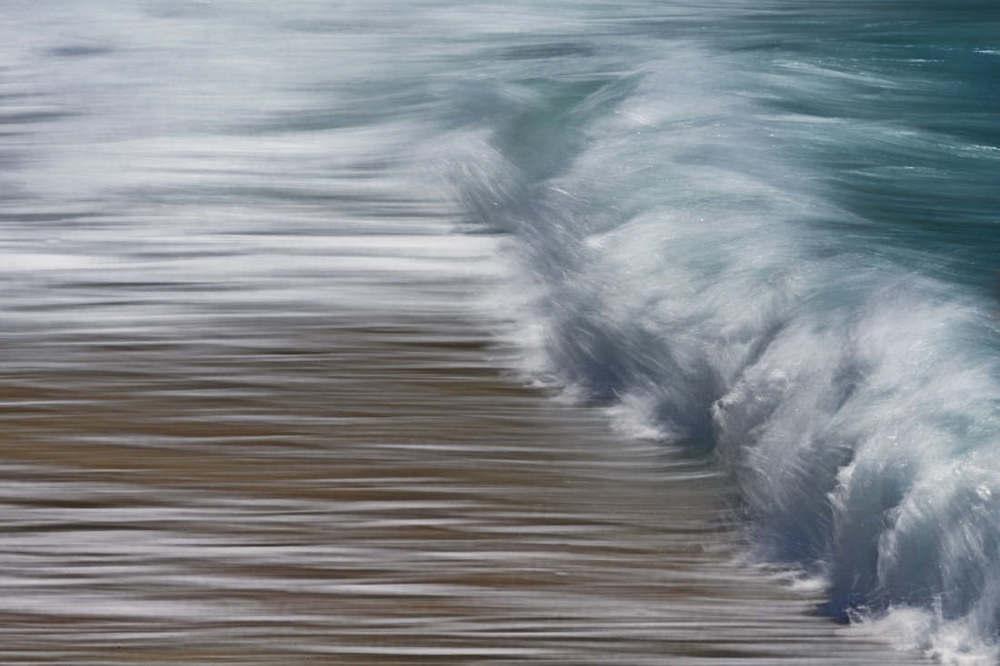 Surf Pan - ISO50 |F64 | 1/8 | at 400mm No filters