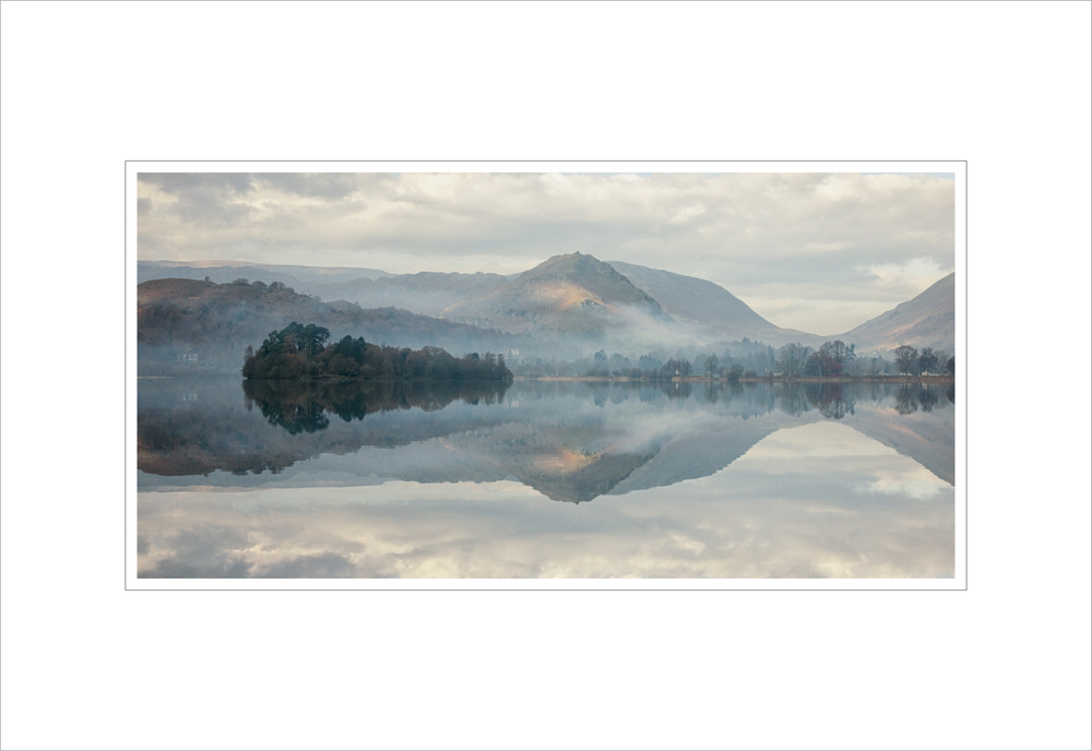 008 Grasmere Light SOLD