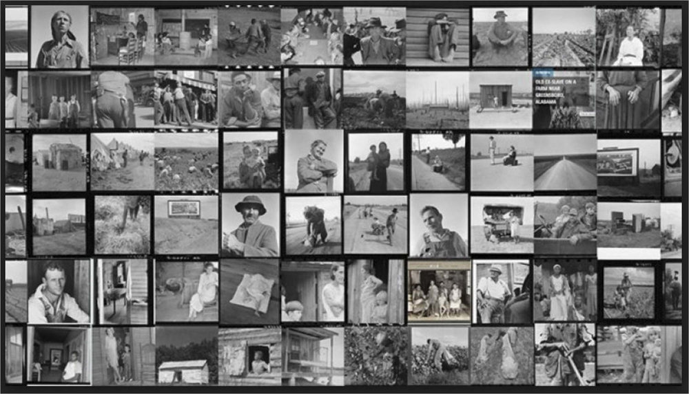 The Human Document Photography Exhibition