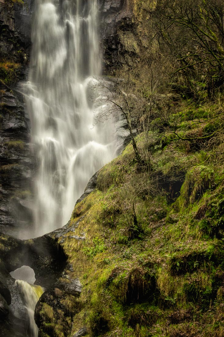 Welsh Waterfalls