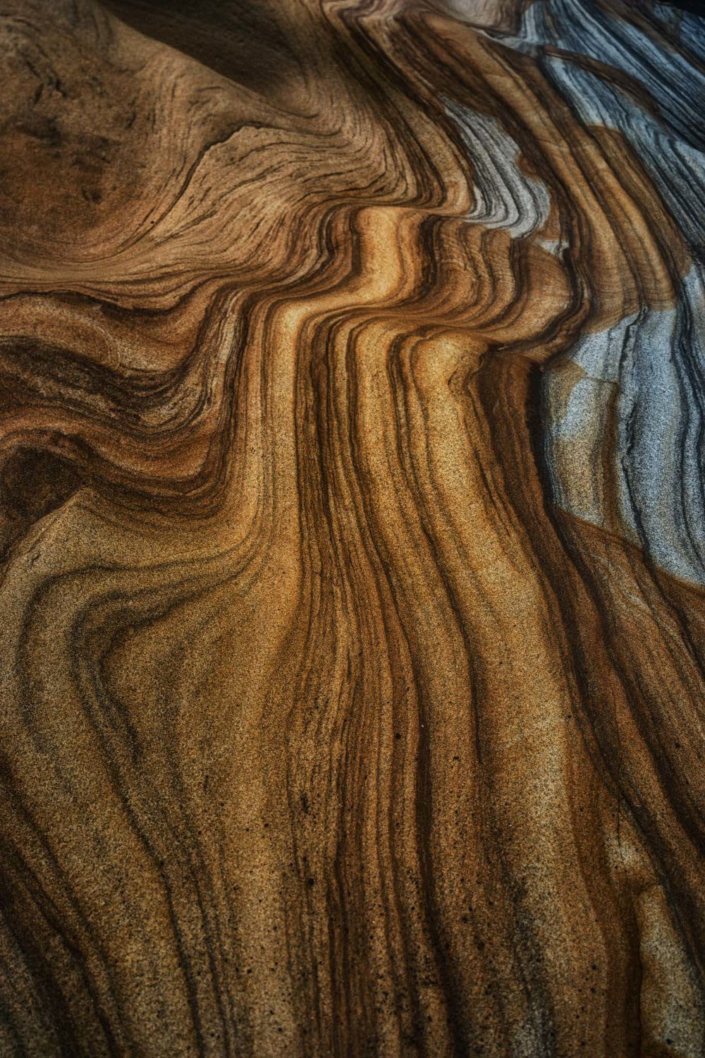rock formation 27