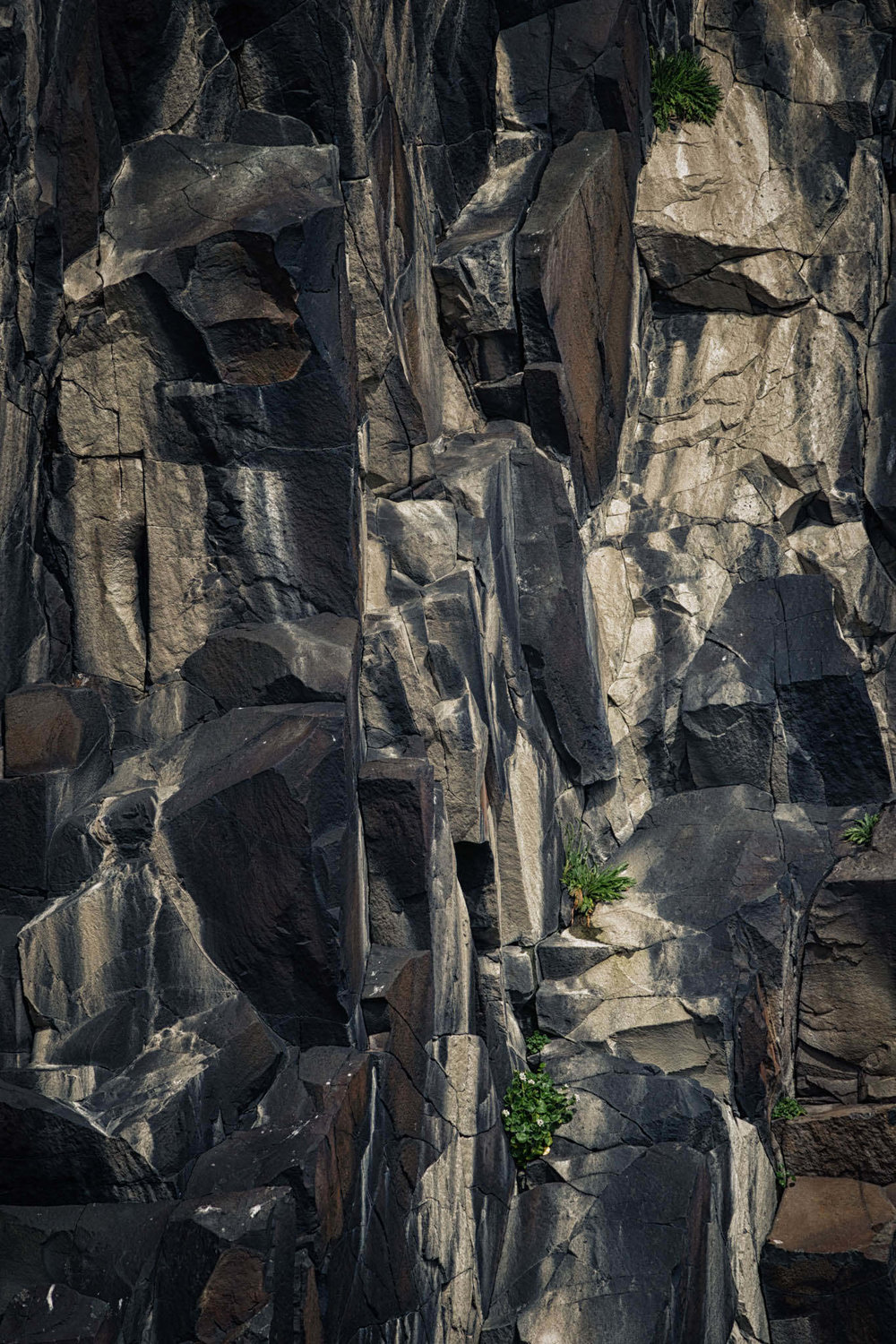 rock formation 30