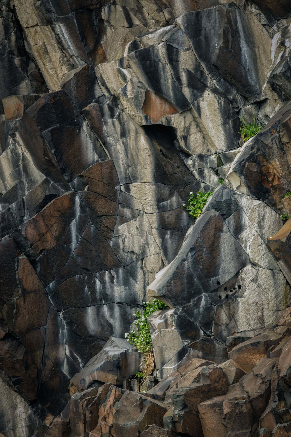 rock formation 28