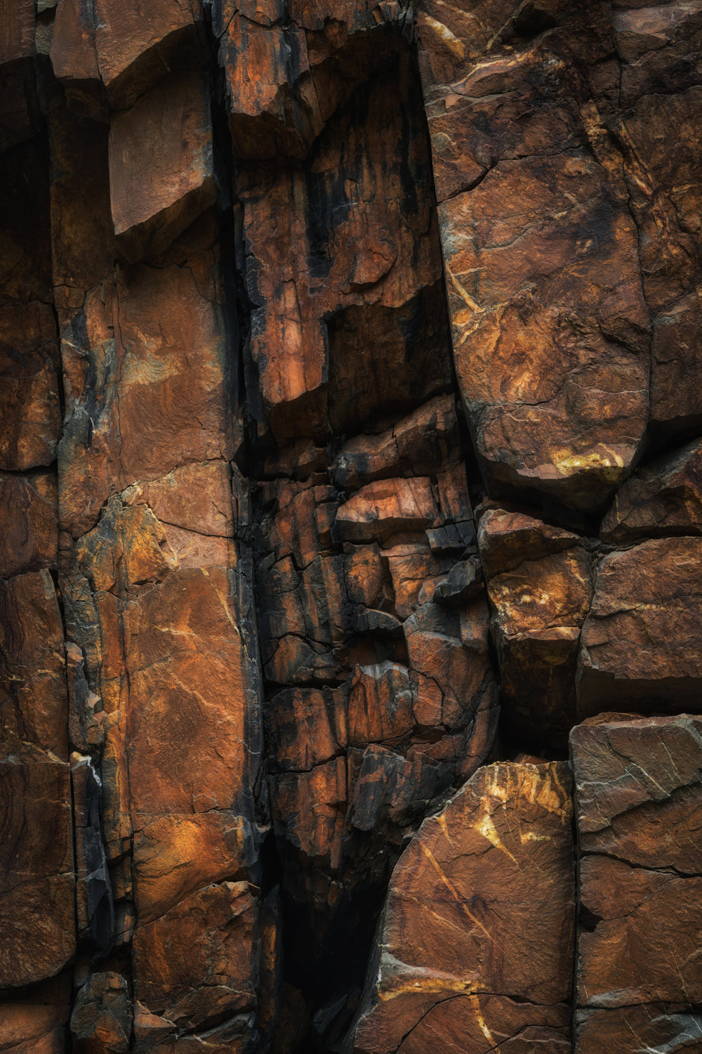 rock formation 33