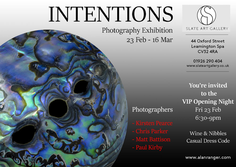 VIP Opening Night - Fri 23rd Feb