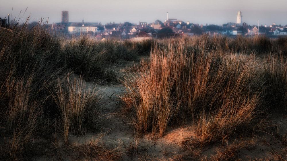 walberswick last light
