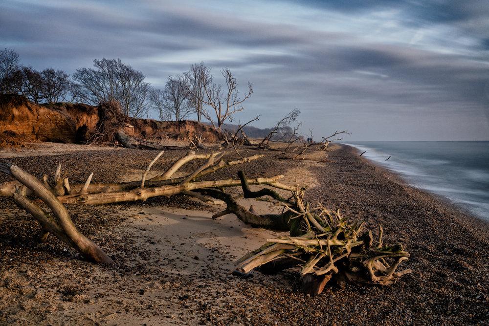 Beach Cemetery 5