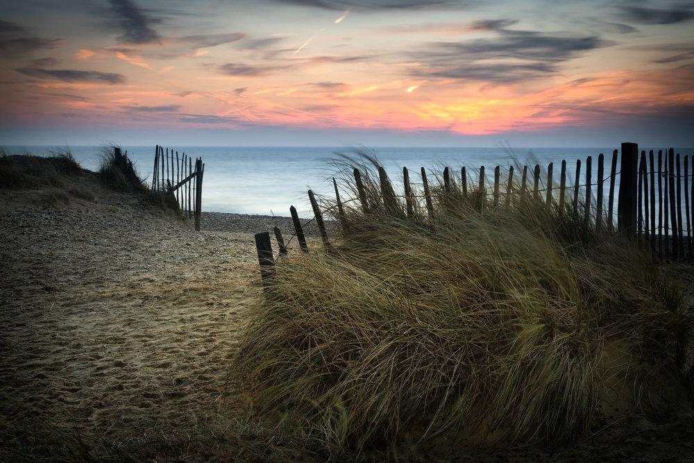 Walberswick Sunrise 1