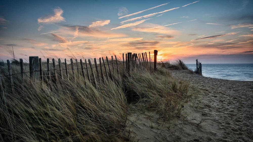 Walberswick Sunrise 2