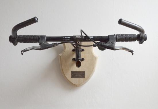 A Specialized Diamondback (1994-2012). Photo from bicycletaxidermy.com