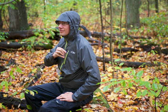 Gear Review Outdoor Research Helium Ii Jacket Traversing