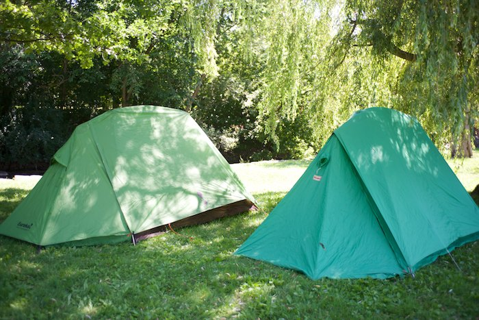 Eureka Timberline New and Old & Gear Review: Eureka Timberline Kananaskis Outfitter 4XT u2014 Traversing